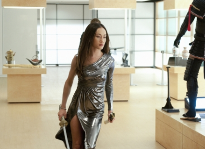 Watch Nikita Season 1 Episode 13 Online
