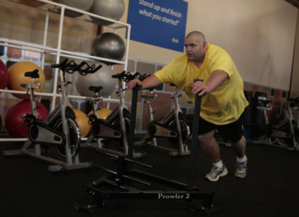 Watch The Biggest Loser Season 11 Episode 5 Online
