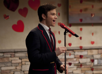 Watch Glee Season 2 Episode 12 Online