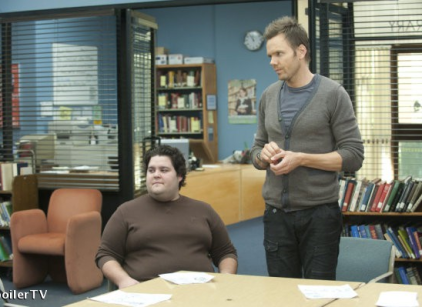 Watch Community Season 2 Episode 14 Online