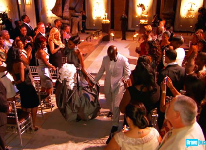 Watch The Real Housewives of Atlanta Season 3 Episode 16 Online