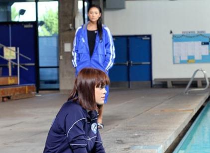 Watch Pretty Little Liars Season 1 Episode 16 Online