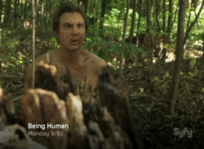 Watch Being Human Season 1 Episode 4 Online