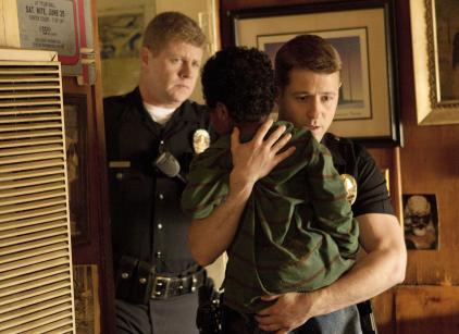 Watch Southland Season 3 Episode 6 Online