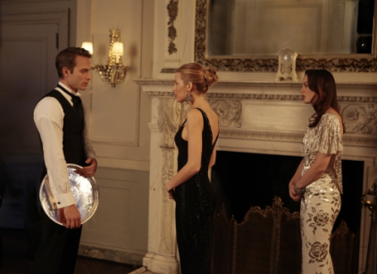 Watch Gossip Girl Season 4 Episode 15 Online