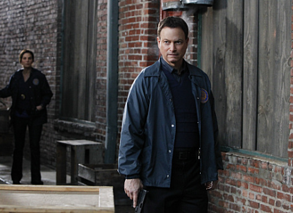 Watch CSI: NY Season 7 Episode 14 Online