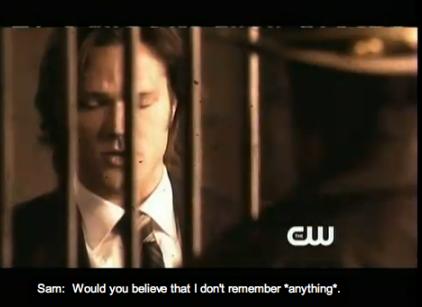 Watch Supernatural Season 6 Episode 13 Online