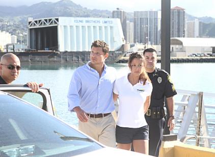 Watch Hawaii Five-0 Season 1 Episode 17 Online
