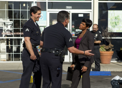 Watch Southland Season 3 Episode 7 Online