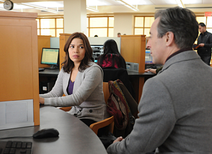 Watch The Good Wife Season 2 Episode 15 Online
