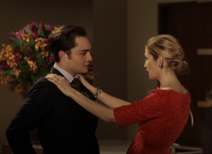 Watch Gossip Girl Season 4 Episode 16 Online