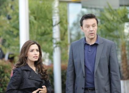 Watch Fairly Legal Season 1 Episode 6 Online