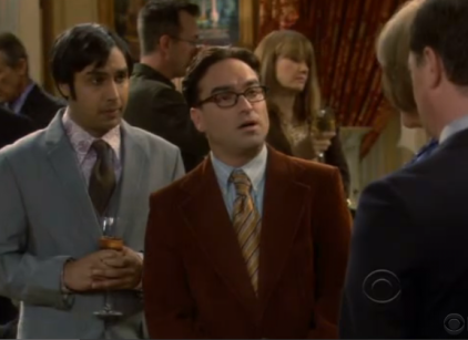 Watch The Big Bang Theory Season 4 Episode 15 Online