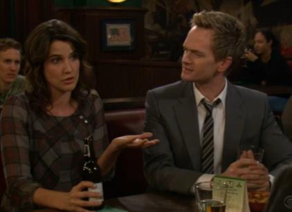 Watch How I Met Your Mother Season 6 Episode 17 Online