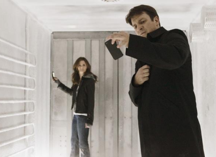 Watch Castle Season 3 Episode 17 Online