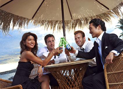 Watch Hawaii Five-0 Season 1 Episode 18 Online