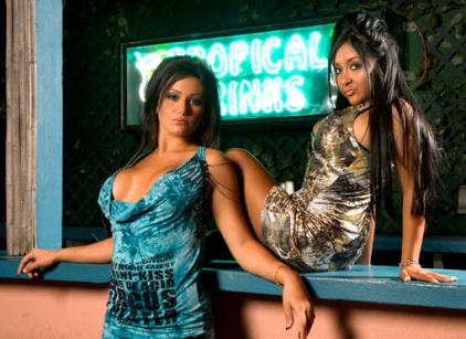 Watch Jersey Shore Season 3 Episode 9 Online