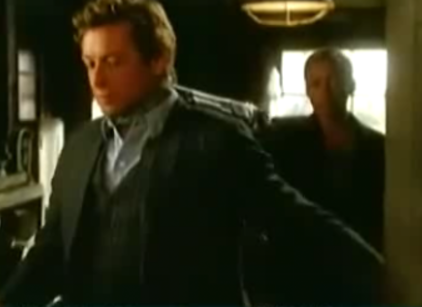 Watch The Mentalist Season 3 Episode 16 Online