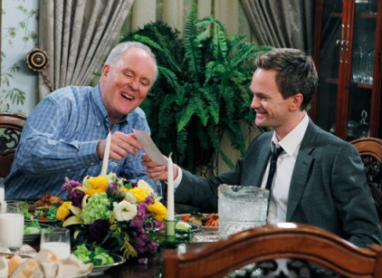 Watch How I Met Your Mother Season 6 Episode 19 Online