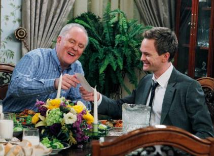 Watch How I Met Your Mother Season 6 Episode 19 Online