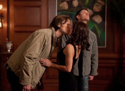Watch Supernatural Season 6 Episode 15 Online