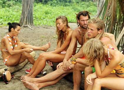Watch Survivor Season 22 Episode 2 Online
