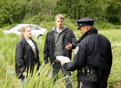 Watch The Killing Season 1 Episode 1 Online