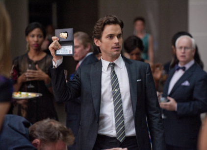 Watch White Collar Season 2 Episode 15 Online