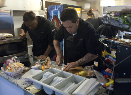 Watch Top Chef Season 8 Episode 12 Online