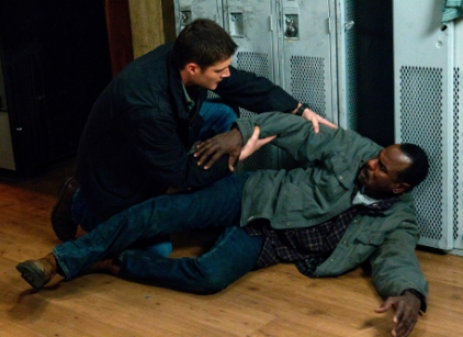 Watch Supernatural Season 6 Episode 16 Online