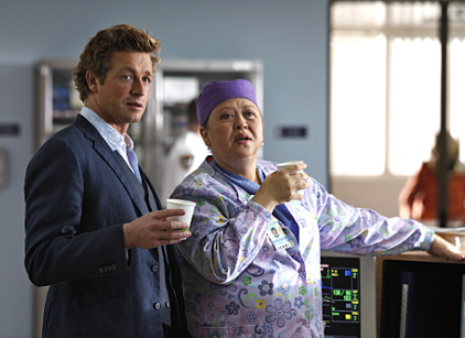 Watch The Mentalist Season 3 Episode 17 Online