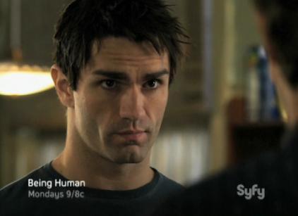 Watch Being Human Season 1 Episode 8 Online
