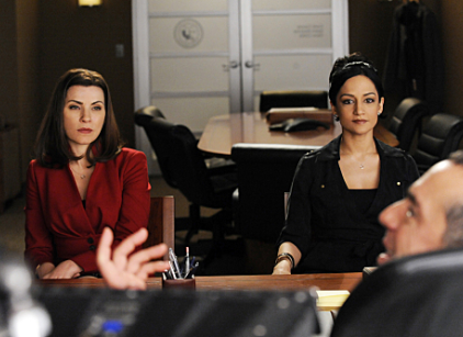 Watch The Good Wife Season 2 Episode 17 Online