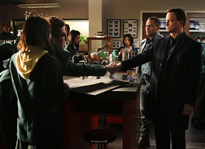 Watch CSI: NY Season 7 Episode 17 Online