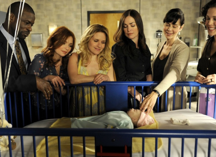 Watch Army Wives Season 5 Episode 2 Online