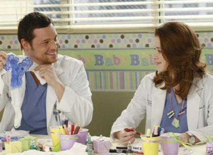 Watch Grey's Anatomy Season 7 Episode 17 Online