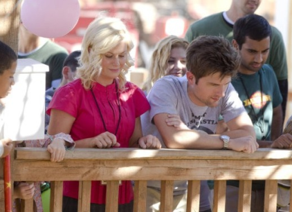 Watch Parks and Recreation Season 3 Episode 7 Online