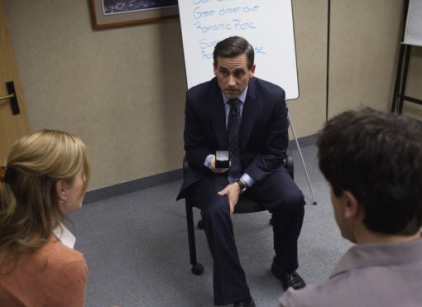 Watch The Office Season 7 Episode 18 Online