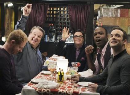 Watch Modern Family Season 2 Episode 18 Online