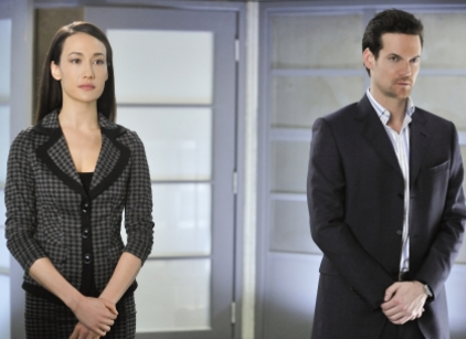 Watch Nikita Season 1 Episode 17 Online
