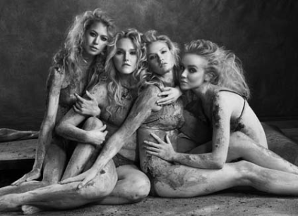 Watch America's Next Top Model Season 16 Episode 6 Online