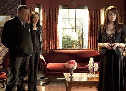Watch CSI Season 11 Episode 19 Online