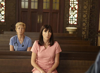 Watch Nurse Jackie Season 3 Episode 1 Online