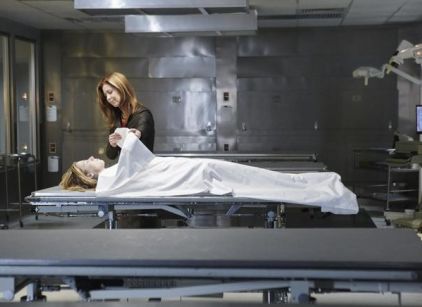 Watch Body of Proof Season 1 Episode 1 Online