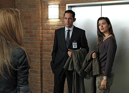Watch NCIS Season 8 Episode 20 Online