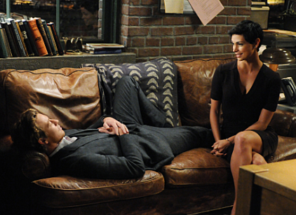 Watch The Mentalist Season 3 Episode 19 Online
