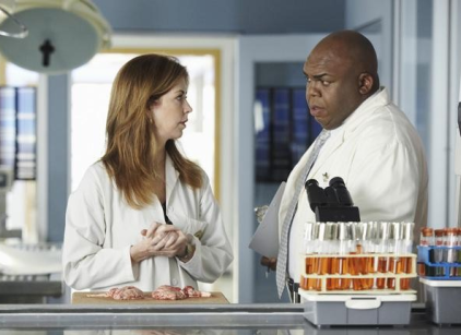 Watch Body of Proof Season 1 Episode 3 Online