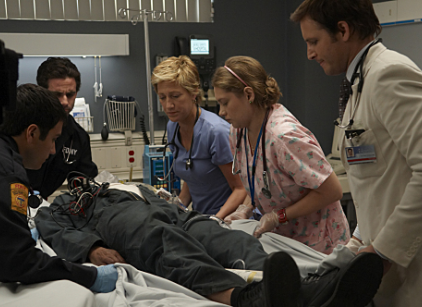 Watch Nurse Jackie Season 3 Episode 2 Online