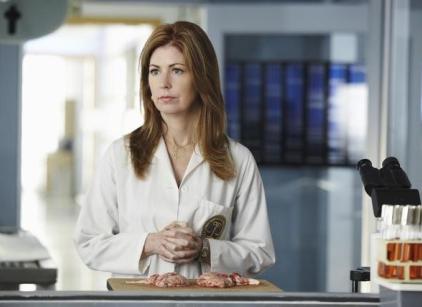 Watch Body of Proof Season 1 Episode 2 Online