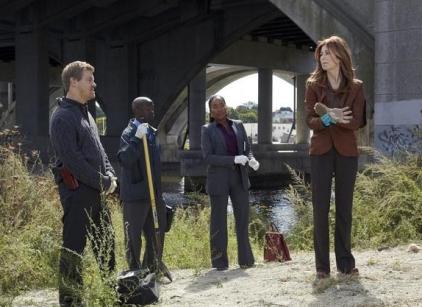 Watch Body of Proof Season 1 Episode 4 Online
